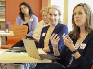 Storytelling Strategies that Move People to Donate<br>Thursday June 22, 2017, 1-4 pm<br>Marlboro College Graduate Center, Brattleboro
