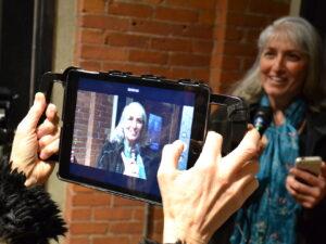 Video: The Best Tool In Your Social Toolbox • June 5, 2019, 5-8 pm • Burlington, VT